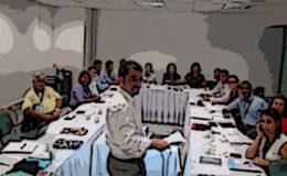 Coordinació o suport a xarxes territorials o de grups d'interès