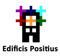 Logo Edificis Positius