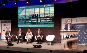 I Congreso de Compliance para Pymes de Catalunya